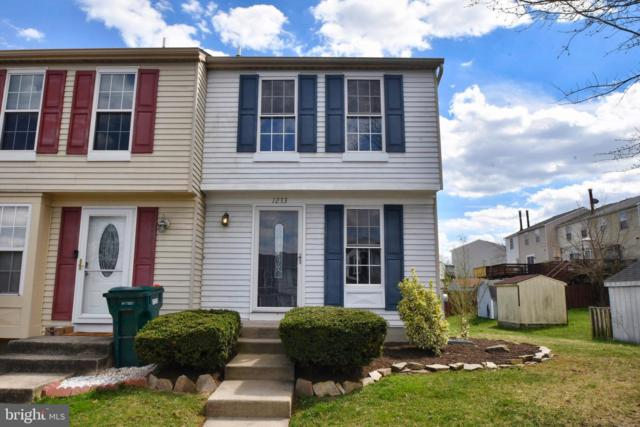 1233 Valley Leaf Court, EDGEWOOD, MD 21040 (#MDHR231446) :: Colgan Real Estate