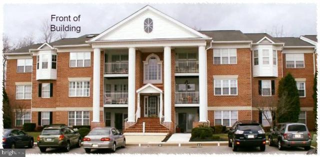 203 Burkwood Court 3C, BEL AIR, MD 21015 (#MDHR231448) :: Tessier Real Estate