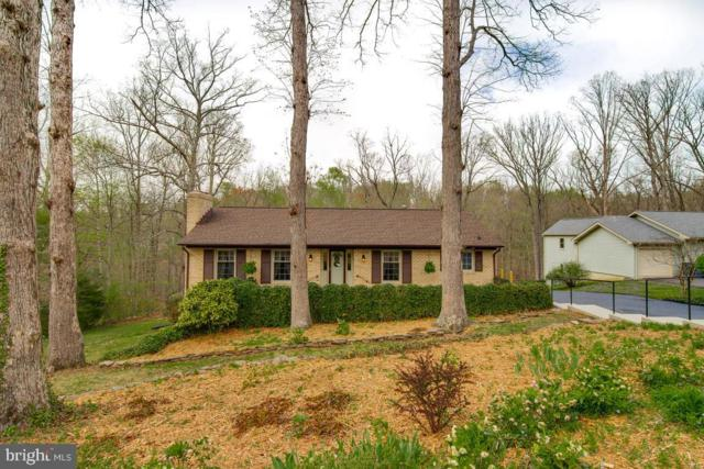 10 Ridgemore Circle, FREDERICKSBURG, VA 22405 (#VAST209398) :: Lucido Agency of Keller Williams