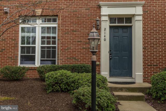 2140 Abbottsbury Way, WOODBRIDGE, VA 22191 (#VAPW464408) :: Jacobs & Co. Real Estate