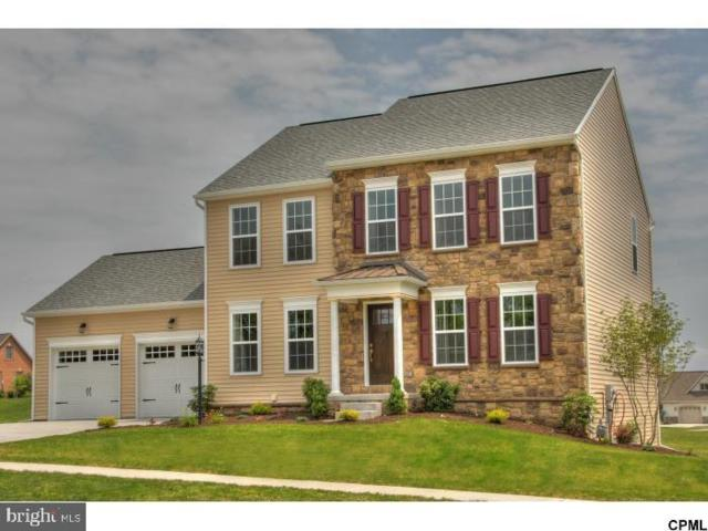 14 Old Coach, CARLISLE, PA 17015 (#PACB111874) :: Benchmark Real Estate Team of KW Keystone Realty