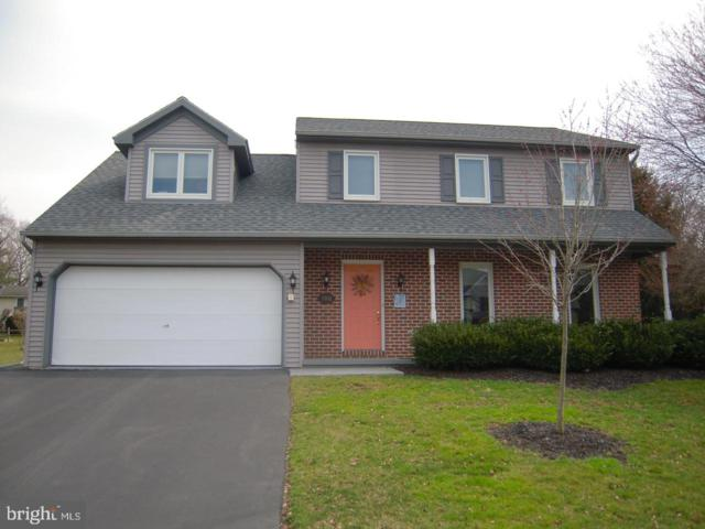 106 E 6TH Street, LITITZ, PA 17543 (#PALA130344) :: John Smith Real Estate Group