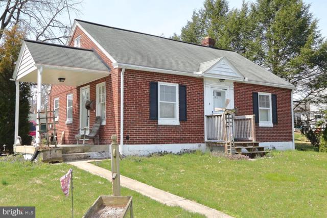 130 N High Street, MOUNT JOY, PA 17552 (#PALA130346) :: John Smith Real Estate Group