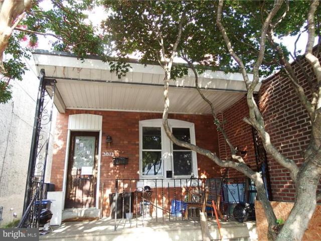 3813 Manayunk Avenue, PHILADELPHIA, PA 19128 (#PAPH786030) :: Colgan Real Estate