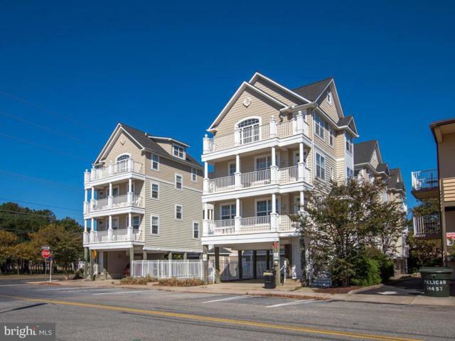 14400 Coastal Highway C3, OCEAN CITY, MD 21842 (#MDWO105288) :: Compass Resort Real Estate