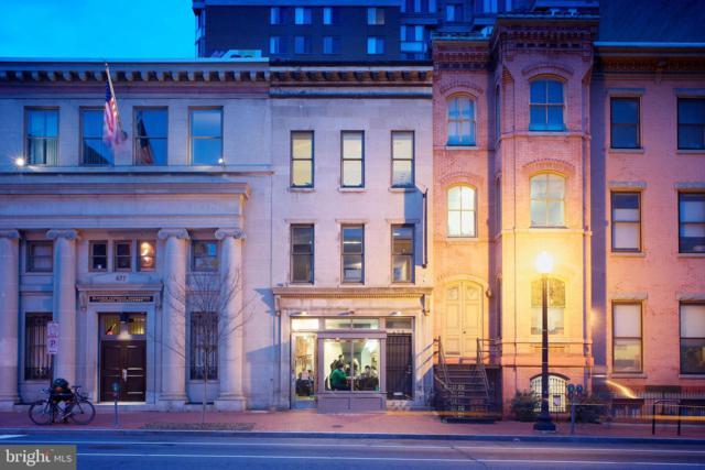 475 H Street NW 2-R, WASHINGTON, DC 20001 (#DCDC422092) :: CENTURY 21 Core Partners