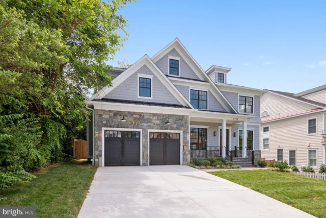 5906 Kingswood Road, BETHESDA, MD 20814 (#MDMC651886) :: Dart Homes