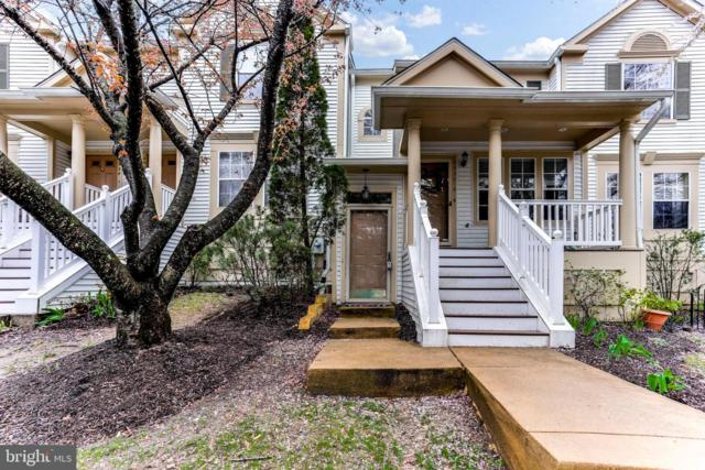 4920 Dorsey Hall Drive #6, ELLICOTT CITY, MD 21042 (#MDHW261586) :: Colgan Real Estate