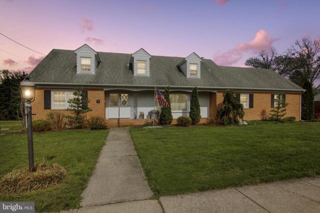 425 N Hall Street, SEAFORD, DE 19973 (#DESU138204) :: The Windrow Group