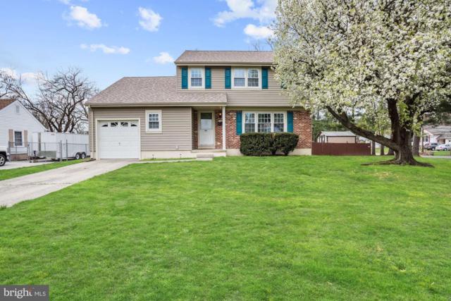 1 Sequoia Drive, CINNAMINSON, NJ 08077 (#NJBL341676) :: Colgan Real Estate