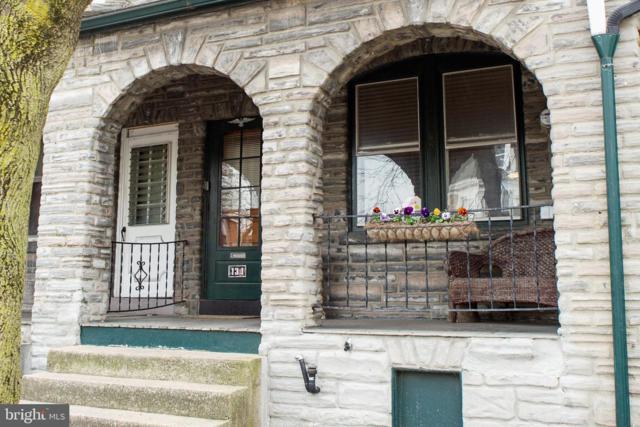 134 N Plum Street, LANCASTER, PA 17602 (#PALA130354) :: Flinchbaugh & Associates