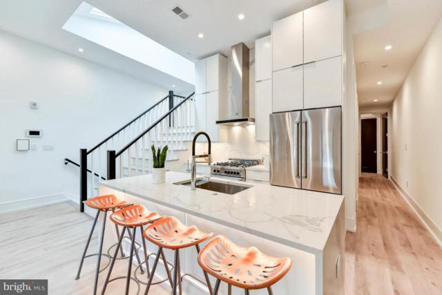 1524 18TH Street NW Penthouse, WASHINGTON, DC 20036 (#DCDC422104) :: Lucido Agency of Keller Williams