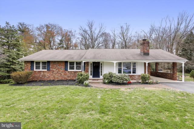 10221 Green Clover Drive, ELLICOTT CITY, MD 21042 (#MDHW261590) :: The Gus Anthony Team