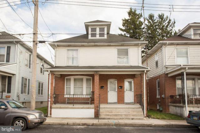 237 W Chestnut Street, HANOVER, PA 17331 (#PAYK114368) :: The Heather Neidlinger Team With Berkshire Hathaway HomeServices Homesale Realty