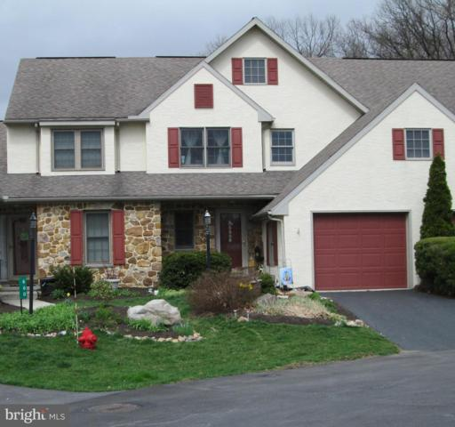 658 Homestead Drive, ELVERSON, PA 19520 (#PACT475506) :: Remax Preferred | Scott Kompa Group