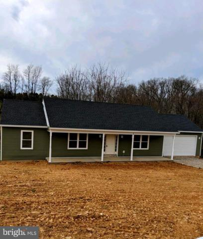 0 Burns Road S, SPRING GROVE, PA 17362 (#PAYK114370) :: The Jim Powers Team