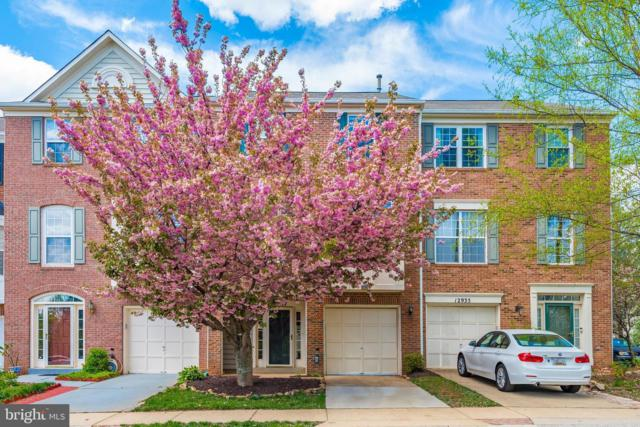 12937 Woodcutter Circle #100, GERMANTOWN, MD 20876 (#MDMC651904) :: Dart Homes