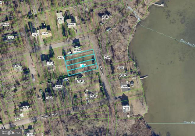 7642 Lake Drive, PASADENA, MD 21122 (#MDAA395636) :: Remax Preferred | Scott Kompa Group