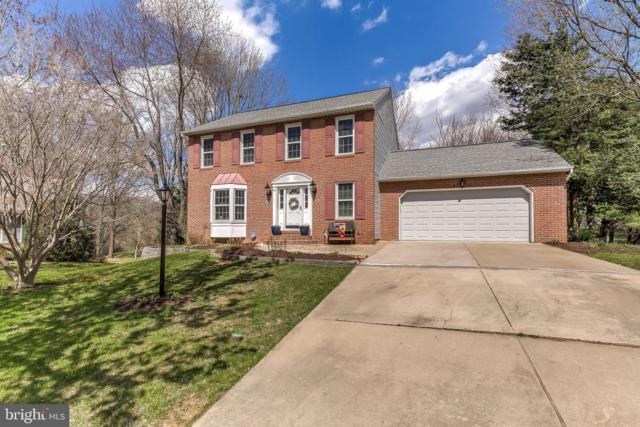 1204 Vance Court, BEL AIR, MD 21014 (#MDHR231462) :: Tessier Real Estate