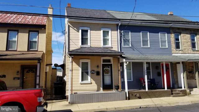 252 S Charlotte Street, MANHEIM, PA 17545 (#PALA130362) :: Liz Hamberger Real Estate Team of KW Keystone Realty