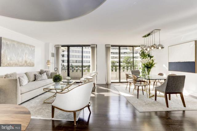 700 New Hampshire Avenue NW #402, WASHINGTON, DC 20037 (#DCDC422114) :: Colgan Real Estate