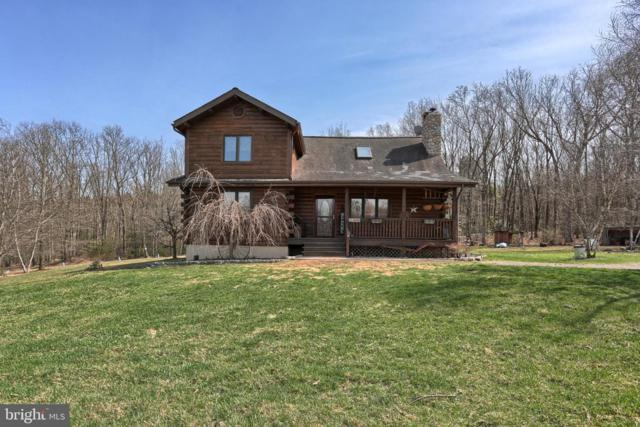 290 Chain Circle, NEW RINGGOLD, PA 17960 (#PASK125208) :: The Heather Neidlinger Team With Berkshire Hathaway HomeServices Homesale Realty