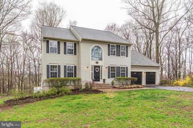 712 Pheasant Drive, FOREST HILL, MD 21050 (#MDHR231468) :: Tessier Real Estate
