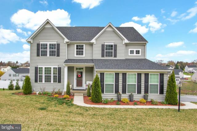 53 Hunt Run Drive, NEW FREEDOM, PA 17349 (#PAYK114384) :: Kathy Stone Team of Keller Williams Legacy
