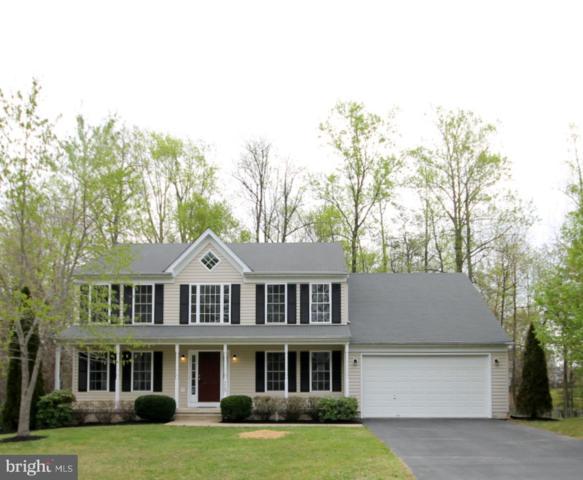 9905 Ashmeade Court, FREDERICKSBURG, VA 22407 (#VASP211174) :: Great Falls Great Homes