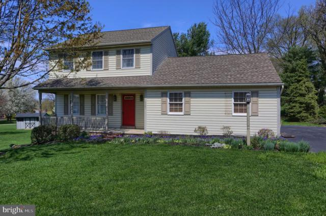 2367 Stumptown Road, LANCASTER, PA 17602 (#PALA130374) :: John Smith Real Estate Group
