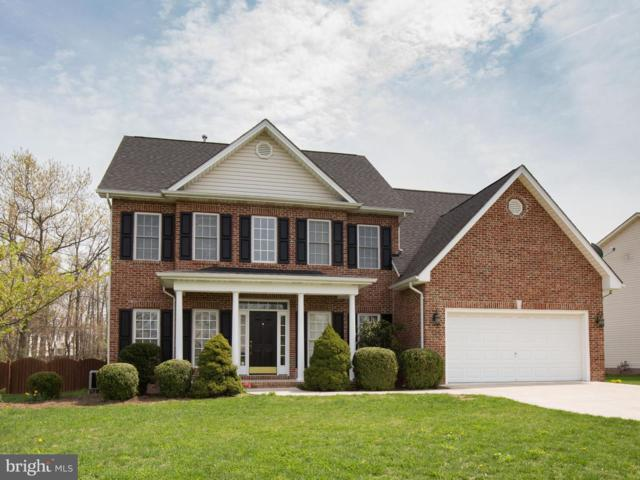 320 Clydesdale Drive, STEPHENS CITY, VA 22655 (#VAFV149884) :: ExecuHome Realty