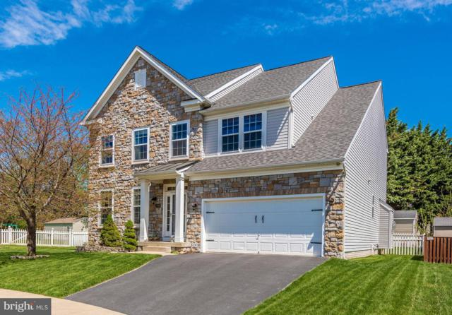 2518 Rocky Pointe Court, FREDERICK, MD 21702 (#MDFR244162) :: The Redux Group