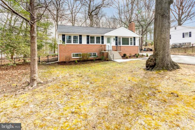 15731 Ashland Drive, LAUREL, MD 20707 (#MDPG523818) :: Great Falls Great Homes