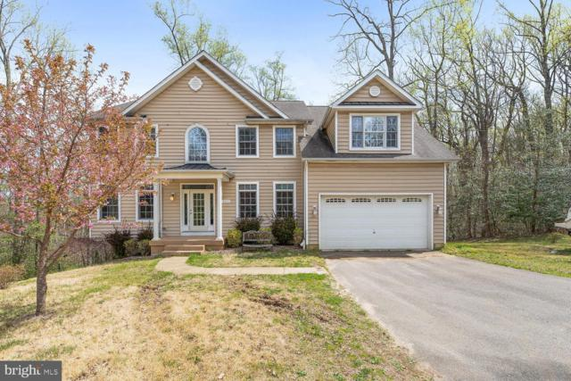 803 Dodge Ash Trail, CROWNSVILLE, MD 21032 (#MDAA395646) :: The Riffle Group of Keller Williams Select Realtors