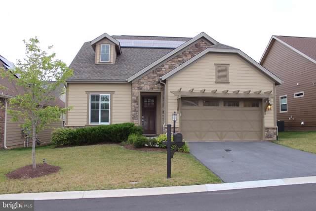110 Cottontail Drive, LAKE FREDERICK, VA 22630 (#VAFV149888) :: The Daniel Register Group