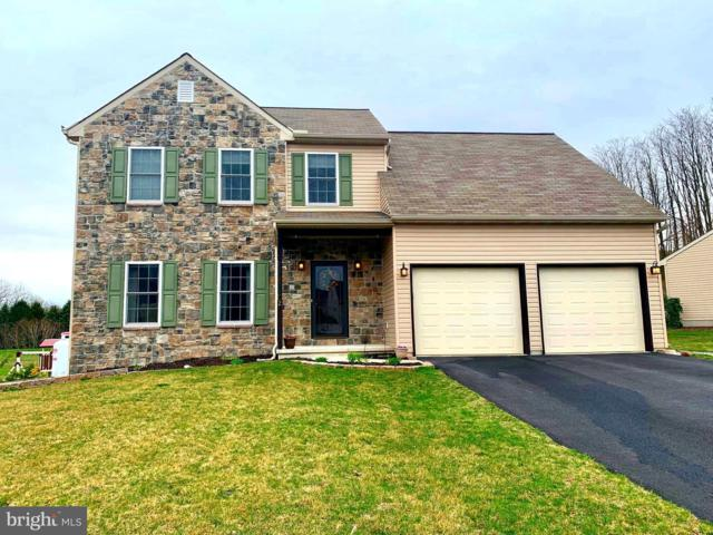 2 Oldfield Avenue, JONESTOWN, PA 17038 (#PALN106384) :: The Heather Neidlinger Team With Berkshire Hathaway HomeServices Homesale Realty