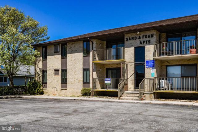 210 Trimper Avenue 2B, OCEAN CITY, MD 21842 (#MDWO105300) :: Compass Resort Real Estate