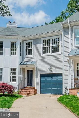 832 Charles James Circle, ELLICOTT CITY, MD 21043 (#MDBC453528) :: ExecuHome Realty