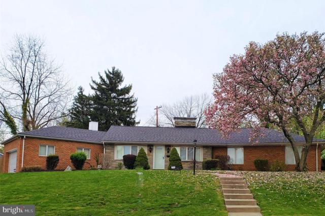 3110 Moravia Road, BALTIMORE, MD 21214 (#MDBA463772) :: Colgan Real Estate