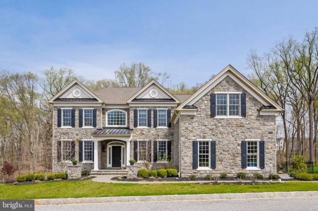 3913 Woodland Drive, NEWTOWN SQUARE, PA 19073 (#PADE488264) :: RE/MAX Main Line
