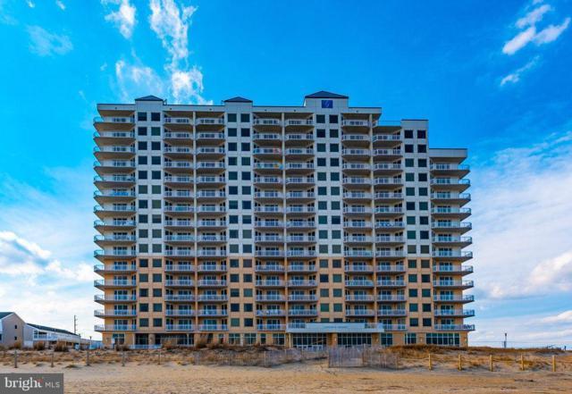 2 48TH Street #905, OCEAN CITY, MD 21842 (#MDWO105302) :: Atlantic Shores Realty