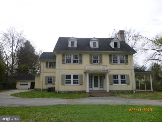 226 Old Lancaster Avenue, DEVON, PA 19333 (#PACT475548) :: Keller Williams Real Estate