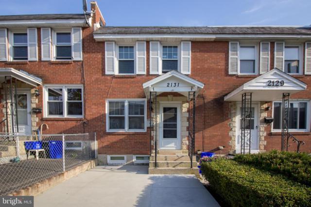 2131 Kensington Street, HARRISBURG, PA 17104 (#PADA109054) :: The Joy Daniels Real Estate Group