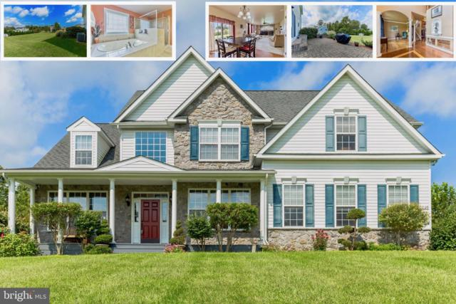 2009 Baythorne Road, PRINCE FREDERICK, MD 20678 (#MDCA168584) :: Colgan Real Estate