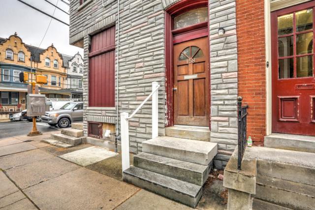 158 E Walnut Street, LANCASTER, PA 17602 (#PALA130388) :: Teampete Realty Services, Inc