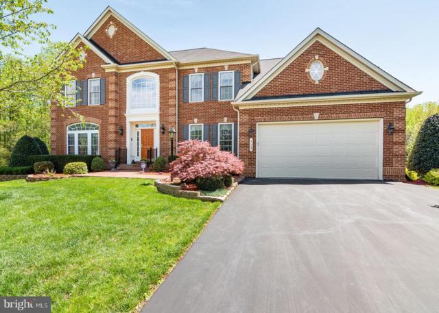 113 Ashton Knolls Lane, ASHTON, MD 20861 (#MDMC652298) :: The Speicher Group of Long & Foster Real Estate