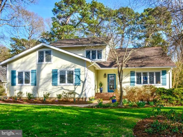 26 Tidewaters Road, REHOBOTH BEACH, DE 19971 (#DESU138236) :: Compass Resort Real Estate