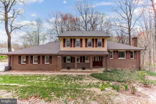 7237 Meadow Wood Way, CLARKSVILLE, MD 21029 (#MDHW261616) :: Wes Peters Group Of Keller Williams Realty Centre