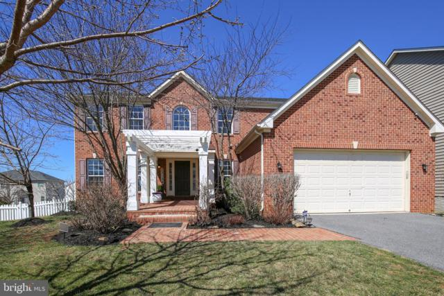 23134 Newcut Road, CLARKSBURG, MD 20871 (#MDMC652306) :: Dart Homes