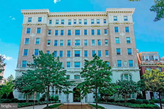 2029 Connecticut Avenue NW #71, WASHINGTON, DC 20008 (#DCDC422152) :: Remax Preferred | Scott Kompa Group